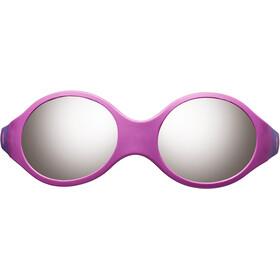 Julbo Loop L Spectron 4 Zonnebril Kinderen, violet